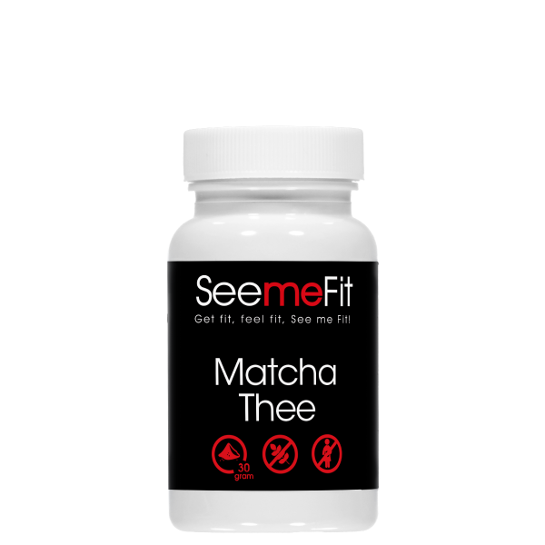 Matcha Thee