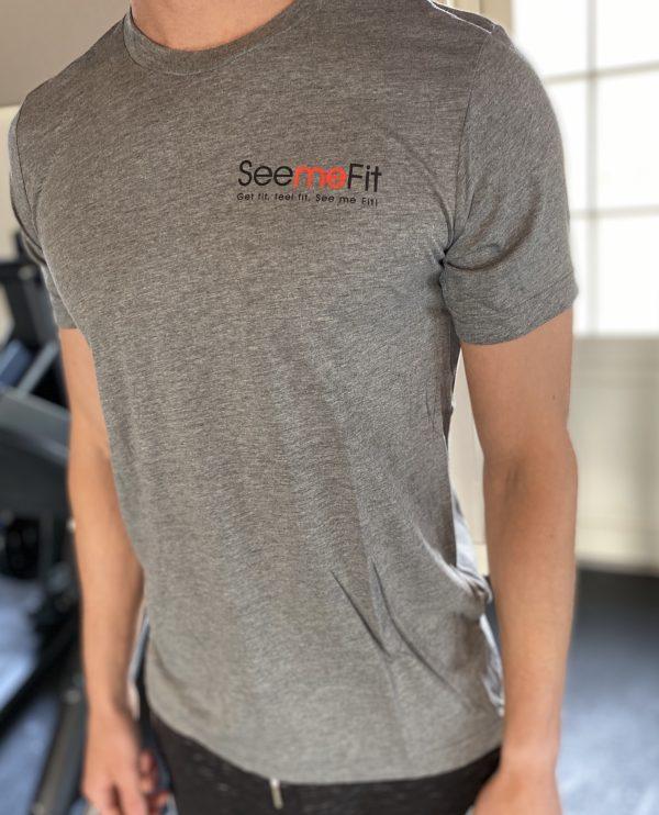 T-shirt krachttraining